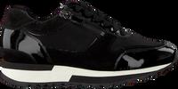 Schwarze HASSIA Sneaker MADRID  - medium