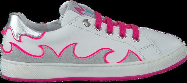 Weiße NATURINO Sneaker 4062 - large