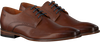 Cognacfarbene VAN LIER Business Schuhe 1918900  - small