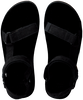 Schwarze TEVA Sandalen M ORIGINAL UNIVERSAL  - small