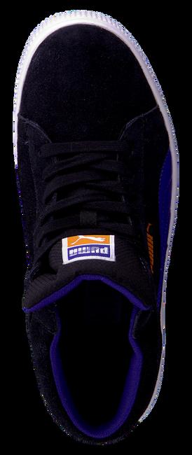 Schwarze PUMA Sneaker 352381 Omoda