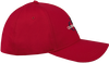 Rote CALVIN KLEIN Kappe J MONOGRAM CAP M  - small