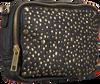 Schwarze DEPECHE Umhängetasche CROSS OVER 13800  - small