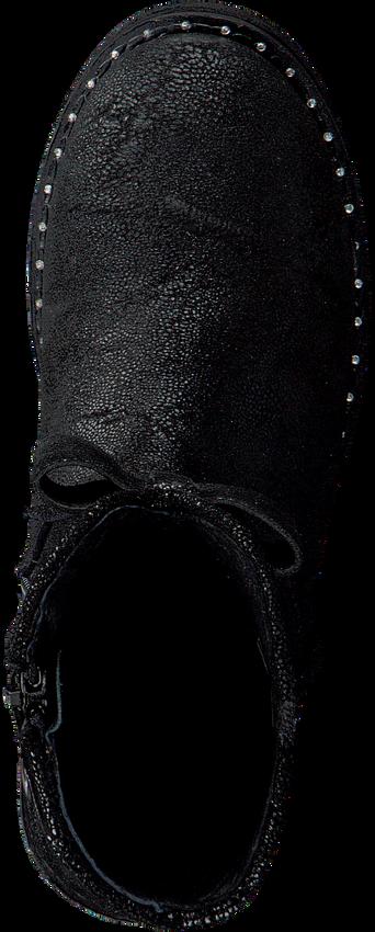 Schwarze TON & TON Stiefeletten 292531  - larger