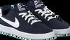 Blaue NIKE Sneaker COURT ROYALE (GS) - small