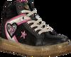 Schwarze MIM PI Sneaker 1353  - small