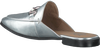 Silberne OMODA Loafer 171173117 - small
