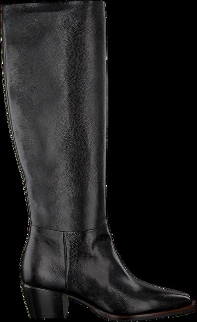 Schwarze MARIPE Hohe Stiefel 29383  - large