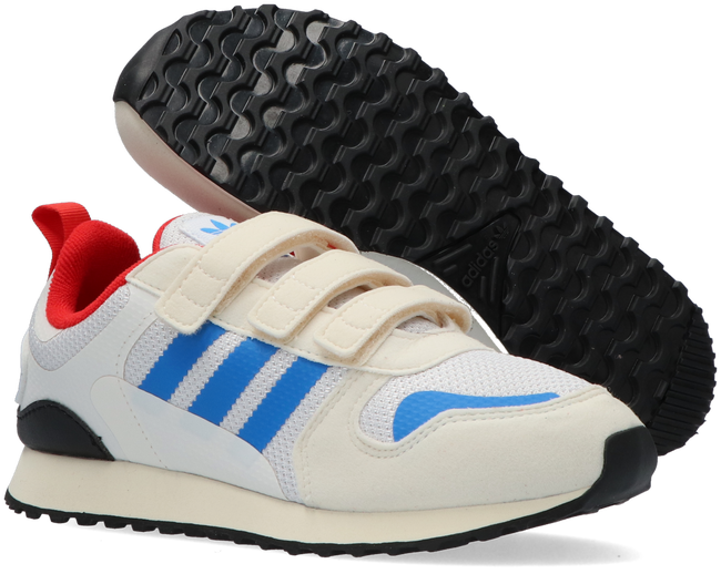 Weiße ADIDAS Sneaker low ZX 700 HD CF C  - large