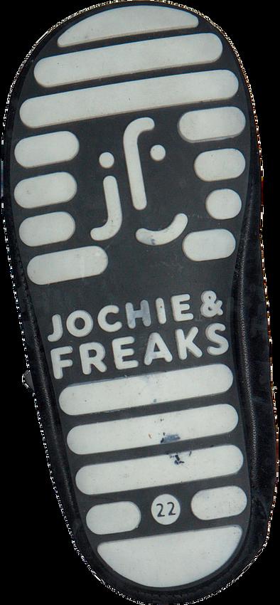 Graue JOCHIE & FREAKS Babyschuhe 19060  - larger