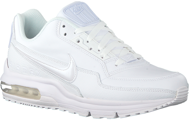 Weiße NIKE Sneaker low AIR MAX LTD 3  - large