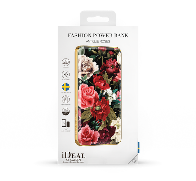 IDEAL OF SWEDEN Handy-Schutzhülle FASHION POWER BANK  - large