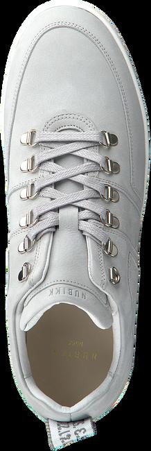 Graue NUBIKK Sneaker YEYE MAZE  - large