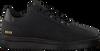 Schwarze NUBIKK Sneaker YEYE SURYA - small