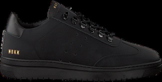 Schwarze NUBIKK Sneaker YEYE SURYA - large