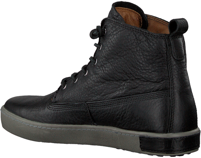 Black BLACKSTONE shoe AM02  - large
