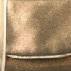 Goldfarbene LE BIG Umhängetasche MARIA BAG  - small