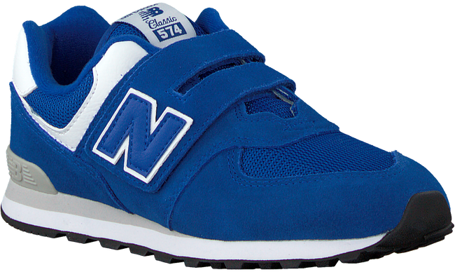 Blaue NEW BALANCE Sneaker YV574 M  - large