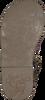 Goldfarbene GIOSEPPO Sandalen H48857  - small