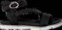Schwarze MJUS (OMODA) Sandalen 740019 - medium