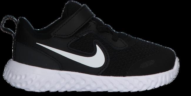 Schwarze NIKE Sneaker low REVOLUTION 5 (TDV)  - large
