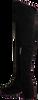 Schwarze NOTRE-V Hohe Stiefel MARTINA1  - small