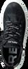 Schwarze REPLAY Sneaker GINKO  - small