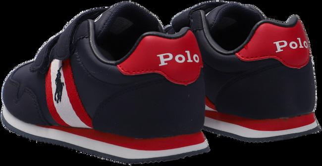 Blaue POLO RALPH LAUREN Sneaker low KELLAND EZ  - large