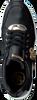 Schwarze GUESS Sneaker JARYD  - small