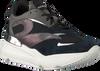 Schwarze RUCOLINE Sneaker 4035 SPARKLE 1035  - small