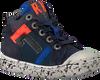 Blaue RED-RAG Sneaker 13327  - small