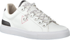 Weiße GUESS Sneaker BARRY  - small