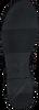 Schwarze OMODA Sandalen 916054  - small