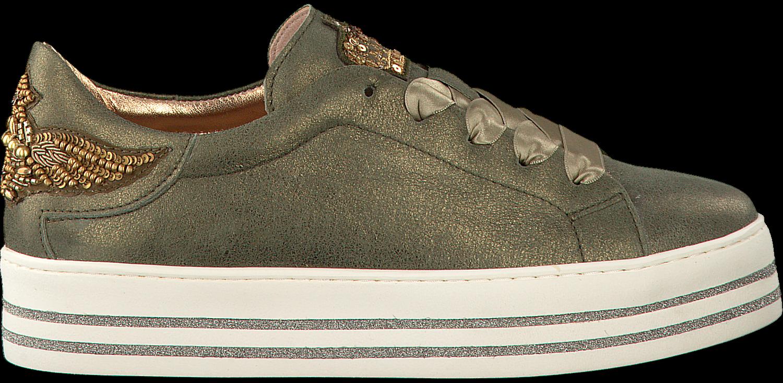 free shipping 20dbc 5a034 Grüne MARIPE Sneaker 26055