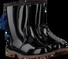 Schwarze UGG Hohe Stiefel CORENE PATENT  - small