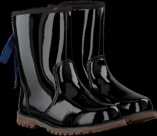 Schwarze UGG Hohe Stiefel CORENE PATENT  - large