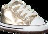 Goldfarbene CONVERSE Sneaker CHUCK TAYLOR A.S. STREET KIDS  - small
