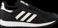Schwarze ADIDAS Sneaker FOREST GROVE J  - medium