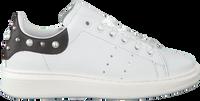Weiße HIP Sneaker H1781 - medium