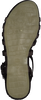Braune FRED DE LA BRETONIERE Sandalen 170010017 - small