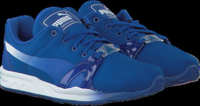 Blaue PUMA Sneaker XT S JR - large