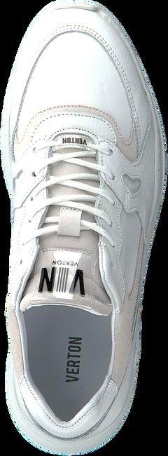 Weiße VERTON Sneaker low J5312-OMD42  - large