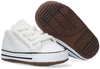 Weiße CONVERSE Babyschuhe CRIBSTER CANVAS COLOR  - small