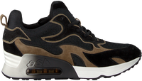 Schwarze ASH Sneaker low LOTUS  - medium