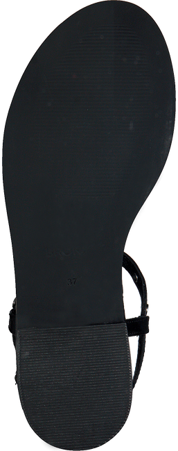 Schwarze BRONX Sandalen BTHRILLX  - large