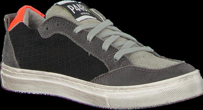 Schwarze P448 Sneaker 261913068  - large