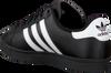 Schwarze ADIDAS Sneaker COAST STAR J  - small