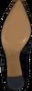 Schwarze FABIENNE CHAPOT Stiefeletten HUGO STUD BOOT  - small
