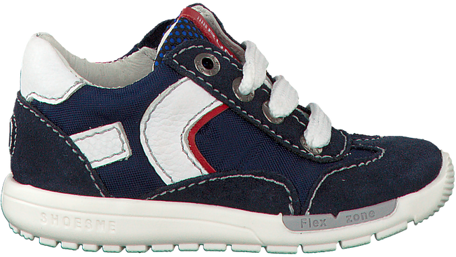 Blaue SHOESME Sneaker RF8S061 - large