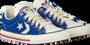 Blaue CONVERSE Sneaker low STAR PLAYER EV OX KIDS  - small